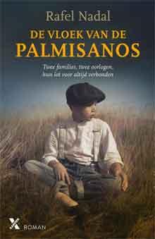 Rafel Nadal De vloek van de Palmisanos Recensie