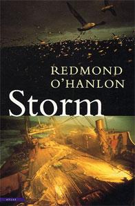 Boeken uit 2003 Redmond O'Hanlon - Storm