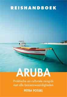 Reishandboek Aruba Reisgids Petra Possel