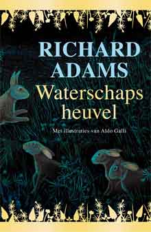 Richard Adams - Waterschapsheuvel
