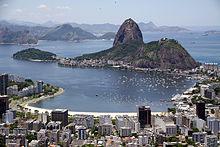 Boeken over Rio de Janeiro