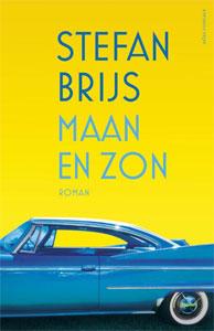 Boekentips (Stefan Brijs - Maan en zon)