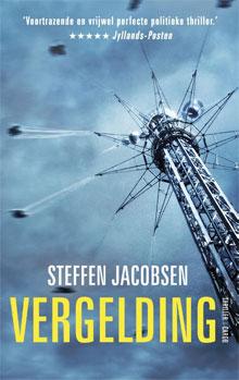 Steffen Jacobsen - Vergelding