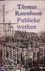 Thomas Roosenboom - Publieke werken