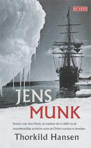 Thorkild Hansen - Jens Munk
