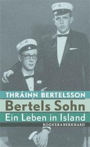 Thráinn Bertelsson - Bertels Sohn