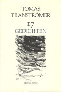 Tomas Tranströmer - 17 gedichten