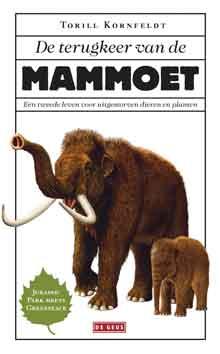 Torrill Kornfeldt De terugkeer van de Mammoet Recensie