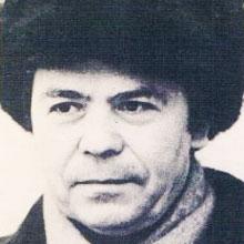 Valentin Raspoetin