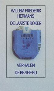 Willem Frederik Hermans - De laatste roker