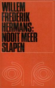 Willem Frederik Hermans - Nooit meer slapen