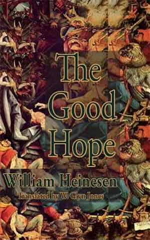 William Heinesen The Good Hope Historische Faeröer Roman