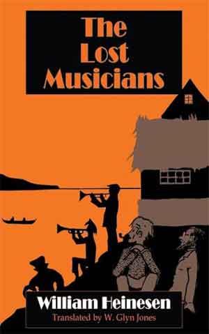 William Heinesen The Lost Musicians Faeröer Roman