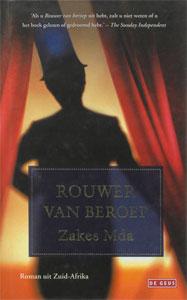 Zakes Mda - Rouwer van beroep