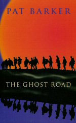 Pat Barker - The Ghost Road