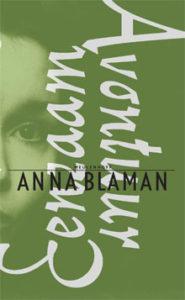 Anna Blaman - Eenzaam avontuur