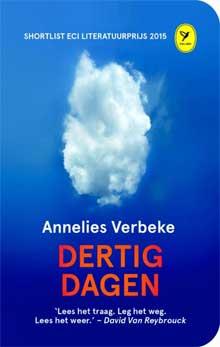 Annelies Verbeke - Dertig dagen