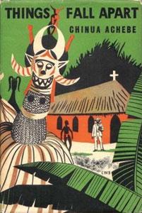 Beste Boeken uit 1958 Chinua Acheba - Things Fall Apart