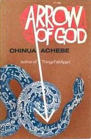 Chinua Achebe - Aroow of God