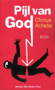 Chinua Achebe - Pijl van God roman
