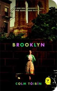 Colm Toibin - Brooklyn