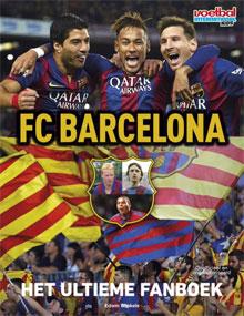 FC Barcelona Het Ultieme Fanboek Recensie