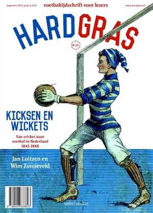 Hard Gras 115 Kicksen en wickets Recensie