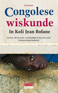 In Koli Jean Bofane - Congolese wiskunde