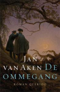 Jan van Aken De ommegang Historische roman