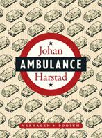 Johan Harstad - Ambulance