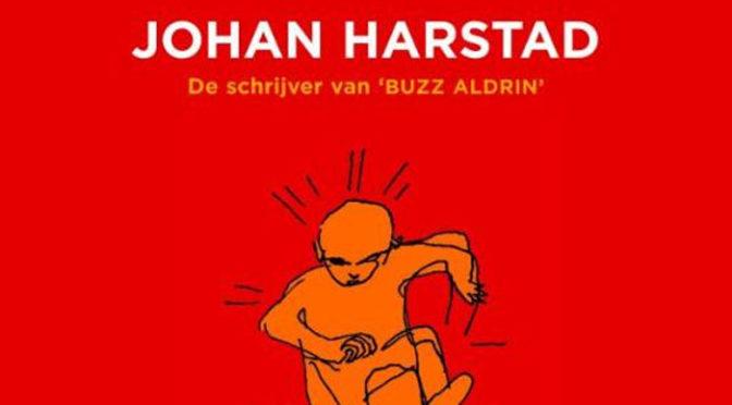 Johan Harstad Noorse Schrijver Boeken Romans Verhalen