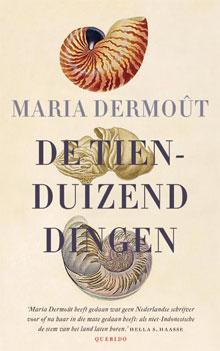 Maria Dermoût - De tienduizend dingen