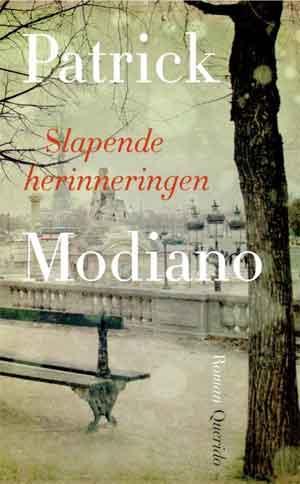 Patrick Modiano Slapende herinneringen Recensie