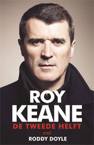 Roy Keane. De tweede helft