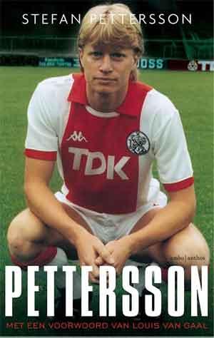 Steffan Pettersson Petterson Recensie Autobiografie