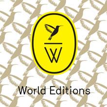 Uitgeverij World Editions