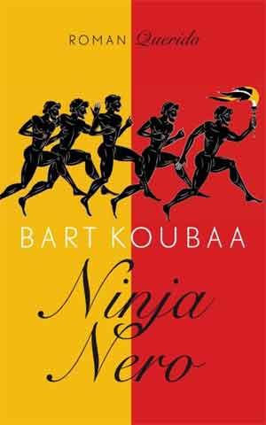 Bart Koubaa Ninja Nero Recensie