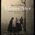 Jan Guillou - Blauwe ster