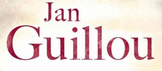 Jan Guillou Boeken en Informatie Zweedse Schrijver