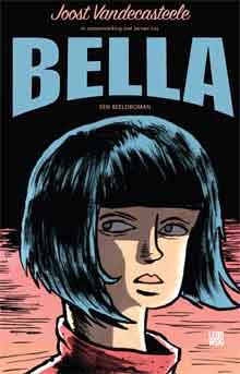 Joost Vandecasteele Bella Recensie Roman