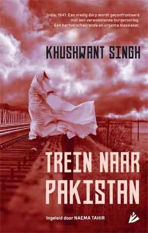 Khushwant Singh Trein naar Pakistan Recensie