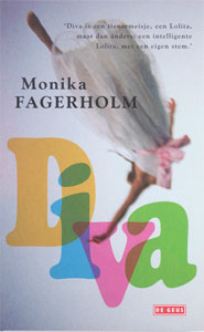 Monika Fagerholm - Diva
