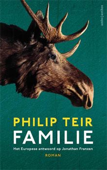 Philip Teir Familie Familieroman uit Finland