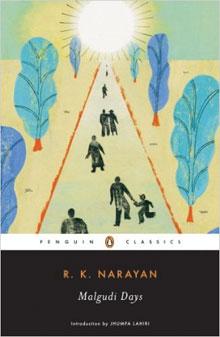 R.K. Narayan Malgudi Days