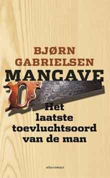 Bjørn Gabrielsen Mancave Recensie Mannenboek
