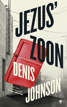 Denis Johnson Jezus' zoon