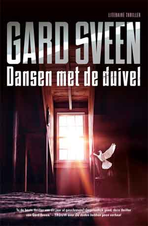 Gard Sveen Dansen met de duivel Recensie Noorse thriller