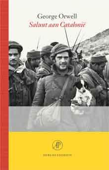 George Orwell Saluut aan Catalonië Oorlogsdomein 26