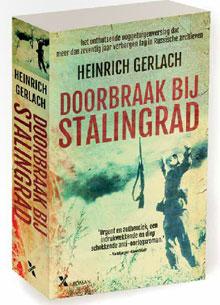 Heinrich Gerlach Doorbraak bij Stalingrad Anti-Oorlogsroman