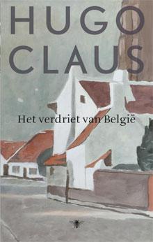 Hugo Claus - Het verdriet van België